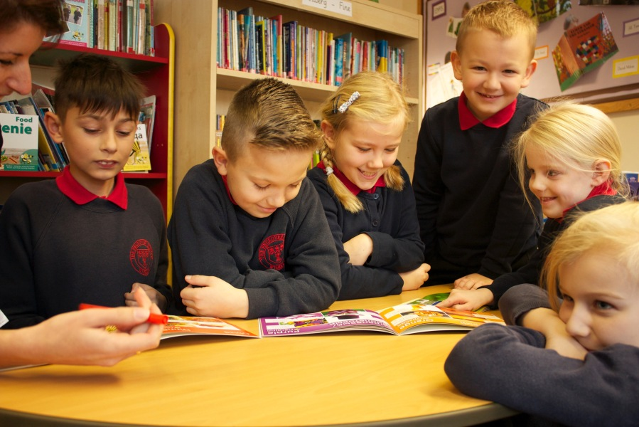 Nurturing a rich first language – the key to success inschool
