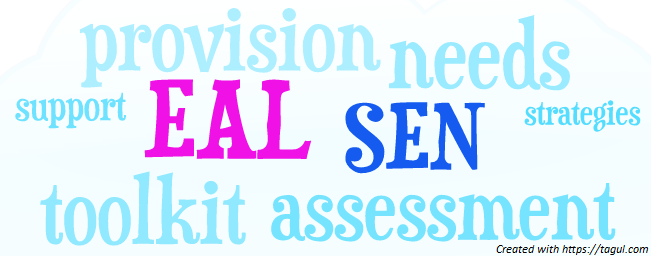 EAL pupils with special needs: Are we meeting theirneeds?