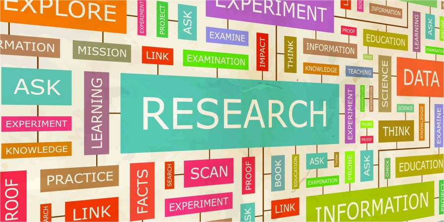 What is research and who is itfor?