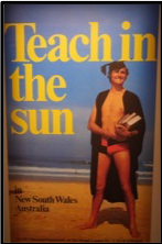 teach in the sun