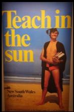 teach in the sun